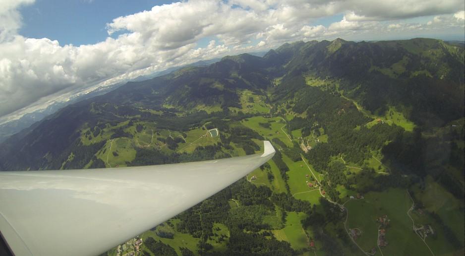 LS8 linke Fläche Alpenvorland