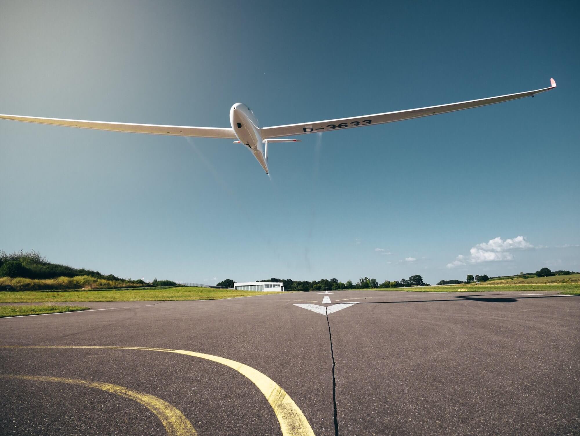 Segelflug Biberach